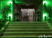 شقة راقية للإيجار بحي الفيصلية -جدة