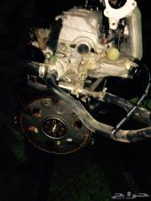 مكينة كامري 2002.  نظيفه. جدا جدا