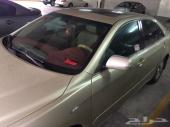 Camry 2007 GLX Full option  Very Clean