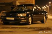 لكزسLS400-1998