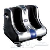 عرض على افضل جهاز لتدليك الساقين والقدمين وبأقل الاسعار