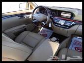 مرسيدس S 550 - موديل 2011 السعر 172000 ريال