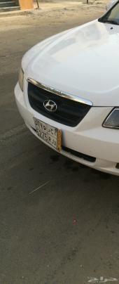 لموزين سوناتا 2007 ماشي 105