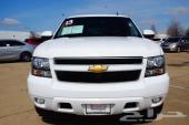 للبيع شيفرولية 2013 Chevrolet Tahoe LT