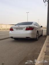 لكززس 2007 سعودي