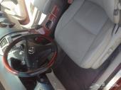 للجادين فقط لكزس es350 موديل 2009  للبيع او للبدل