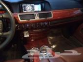 2007 BMW 750LI Individual Composition