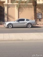 موستنج 2005 GT