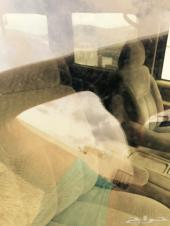 سيارة جمس سوبر بان موديل 1995