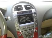 لكزس للبيع ES350 موديل 2008 سعودي