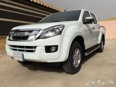 للبيع 4X4 ISUZU D-MAX 2013