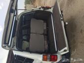 تويوتا لاندكروزر موديل 97 ابيض GXR سعودي