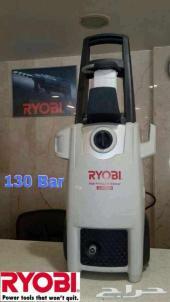ماكينة غسيل لجميع الإستخدامات مناسبة للسيارات 130 Bar ذو ضغط عالي جدا