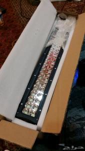كشافات أنوار رحلات LED ليد جديدة