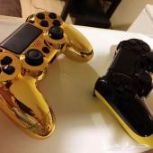 إكسسوارات أيدي تحكم PS3- PS4 بتصميمات مختلفة وألوان مميزة ... صمم يد التحكم الخاصة بك كما تحب ...