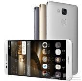 للبيع Huawei Ascend Mate7 ذهبي