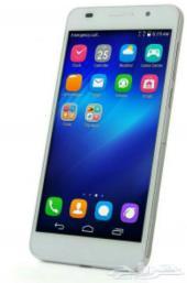 هواوي أونر 6 4G LTE جدييد كمية محدووودة