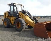 -2003 CATERPILLAR 924G Wheel Loader