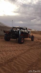 buggy ls1 للبدل