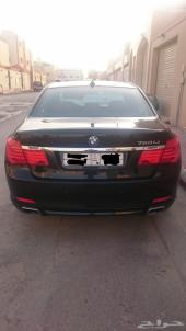 للبيع BMW 750 Li for sale 2010