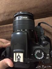 كاميرا كانون رقم 1100
