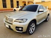BMW X6 - بي ام دبليو اكس 6 2008