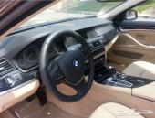 بي ام دبليو BMW 2013 520I