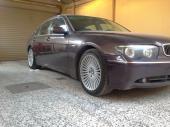 BMW 2003 745LI