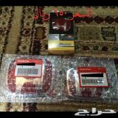 متوفر العلامات الهوندا الحمراء - اقمشة بريكات سيراميك للاكورد 2013.2014