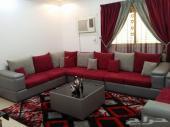 ايجار شقة مع أثاث شقة كامل بالمدينة المنورة