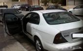 سيارة شفرولية إبيكا جير أتوماتيك موديل 2006م للبيع اللون ابيض  .