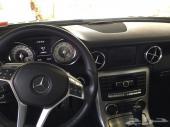 مرسيدس  اس أل يكي 200 للبيع Mercedes SLK200