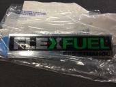 شعار flex fuel  جديد للبيع