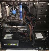 كمبيوتر قيمنق مواصفات عاليه