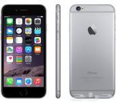 ايفون 6 اسود او فيراني iphone 6