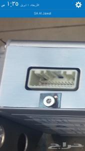 جهاز امبليفاير لكزس حجم 460 ls موديل 2010  نظيف عالضمان