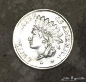 دولارأمريكي قديم
