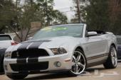 للبيع موستنج شلبي 2010 Mustang Shelby GT500