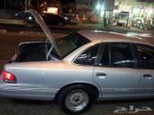 سيارة نظيفة اتوماتك للبيع