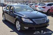 للبيع لكزس شورت 2011 Lexus LS 460..