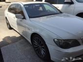 BMW 730 Li 2007 For Sale.