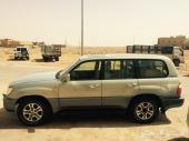 جيب لكزس 2003 سعودي