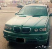 BMW X5 for sale 2001