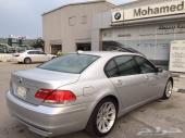 BMW 750 للبيع