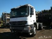 شاحنة مرسيدس 2040 خليجي