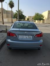 لكزس سعودي 2012 فل كامل للبيع