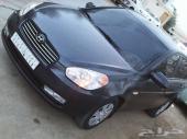 هونداي اكسنت 2009 للبيع