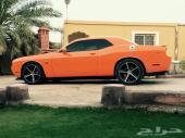 challenger SRT8 2012