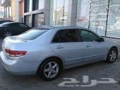 Honda Accord 2004 - Full Option