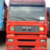 مان 430-18 احمر 2006